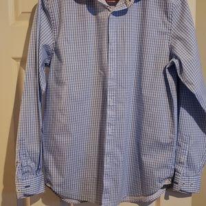 EGARA modern fit sports shirt